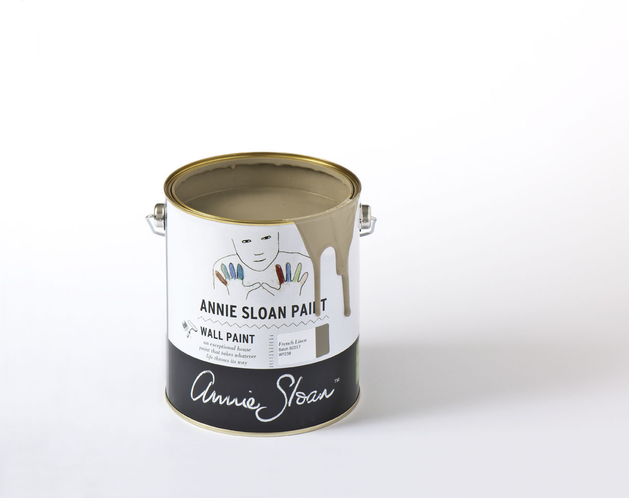 Wall Paint French Linen