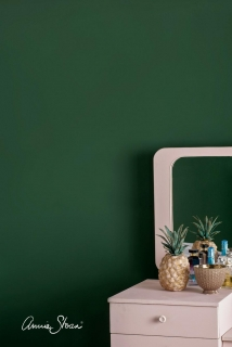 Wall Paint Amsterdam Green