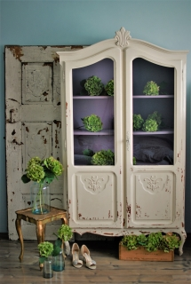 Skriňa French armoire