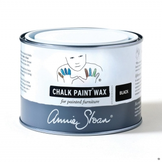 Vosk čierny - Chalk PaintTM wax - black
